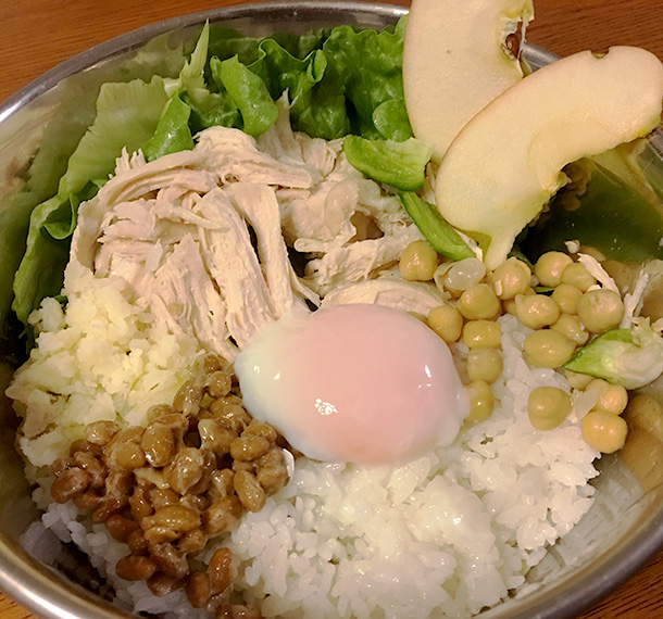 ラブラドールのカロリー計算付き手作りご飯の作り方・レシピ